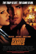 Movie Reindeer Games