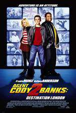 Movie Agent Cody Banks 2: Destination London