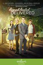 Movie Signed Sealed Delivered