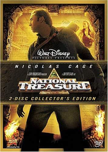 National Treasure YIFY subtitles - subtitles for YIFY movies