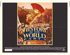 Movie History of the World: Part I