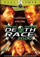 Movie Death Race 2000