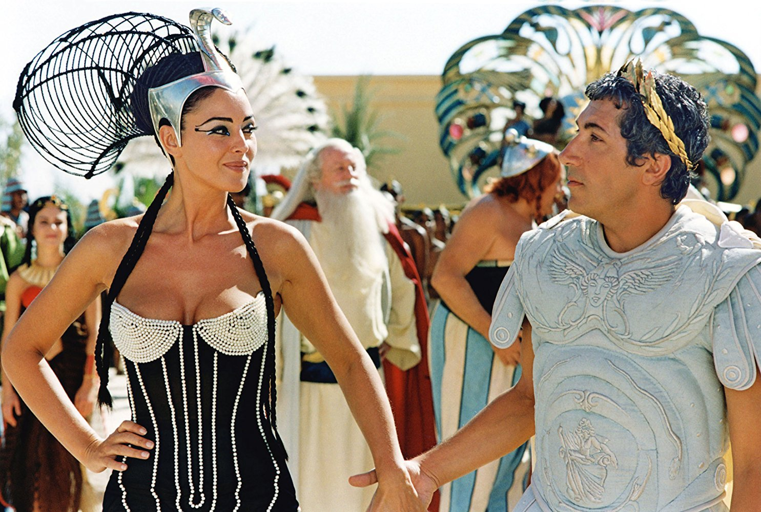 asterix and obelix meet cleopatra english watch online