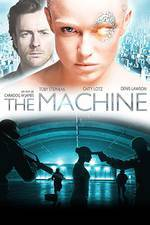 Movie The Machine