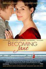 Movie Becoming Jane
