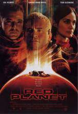 Movie Red Planet