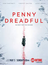 Movie Penny Dreadful