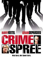 Movie Crime Spree