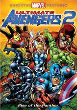 Movie Ultimate Avengers II