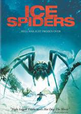 Movie Ice Spiders