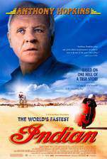 Movie The World's Fastest Indian