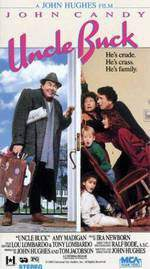 Movie Uncle Buck