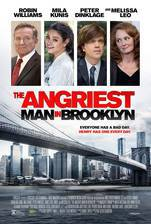 Movie The Angriest Man in Brooklyn