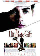 Movie The Ultimate Gift
