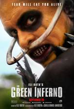 Movie The Green Inferno