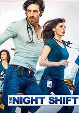 Movie The Night Shift