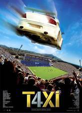 Movie Taxi 4