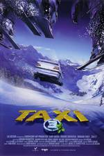 Movie Taxi 3