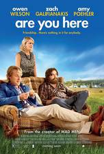 Movie Are You Here