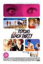 Movie Psycho Beach Party