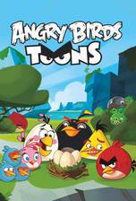 Movie Angry Birds Toons