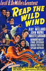 Movie Reap the Wild Wind