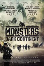 Movie Monsters: Dark Continent