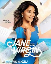 Movie Jane the Virgin