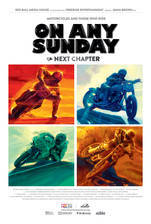 Movie On Any Sunday: The Next Chapter