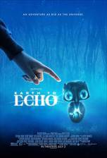 Movie Earth to Echo