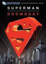 Movie Superman: Doomsday
