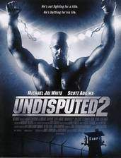 Movie Undisputed II: Last Man Standing