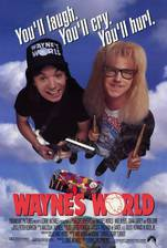 Movie Wayne's World