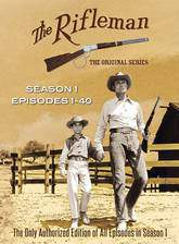 Movie The Rifleman