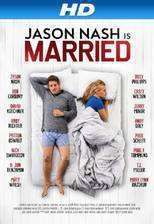 Movie Jason Nash Is Married