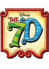 Movie The 7D