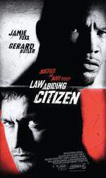 Movie Law Abiding Citizen