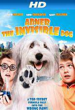 Movie Abner, the Invisible Dog