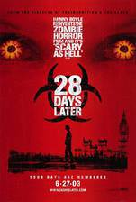 Movie 28 Days Later...