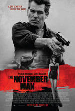 Movie The November Man