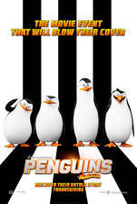 Movie Penguins of Madagascar