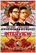 Movie The Interview