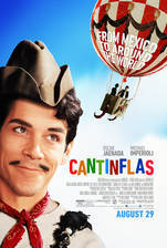 Movie Cantinflas