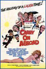 Movie Carry on Abroad