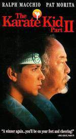 Movie The Karate Kid, Part II