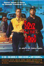 Movie Boyz n the Hood