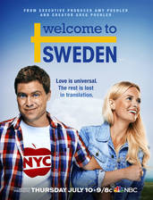 Movie Welcome to Sweden