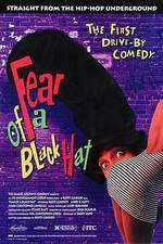 Movie Fear of a Black Hat