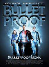 Movie Bulletproof Monk