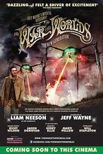 Movie Jeff Wayne's Musical Version of the War of the Worlds Alive on Stage! The New Generation